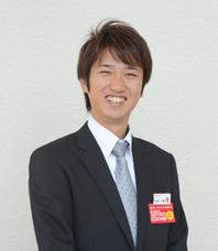 ドコモショップ横須賀店 秋本店長